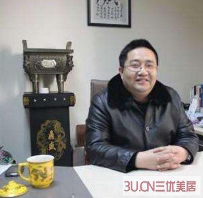格林集团董事长 杨晓辉: 专业的研发团队 保障产品的推陈出新